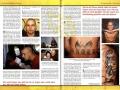 Artikel im Tätowier Magazin 2003