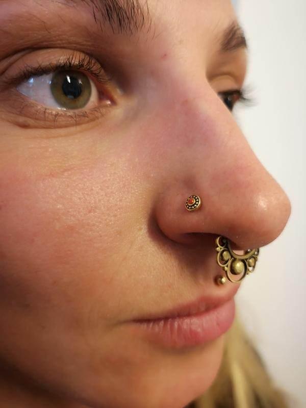 Welches piercing passt zu mir